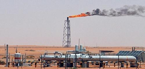 297 م د قيمة الارباح الصافية لمؤسسة الأنشطة البترولية
