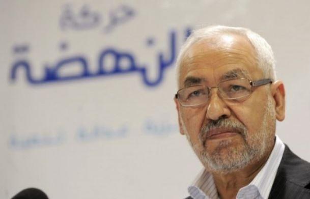 الغنوشي: نداء تونس يتحمل مسؤولية الفشل في البلاد