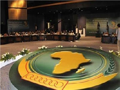 الاتحاد الافريقي ينهي تعليق عضوية السودان