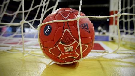 """""""كان"""" كرة اليد (وسطيات): المنتخب التونسي يتاهل الى المباراة النهائية"""