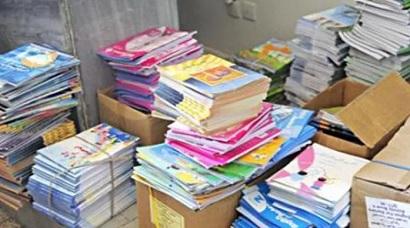 وزارة التربية:المحافظة على تسعيرة الكتب المدرسية