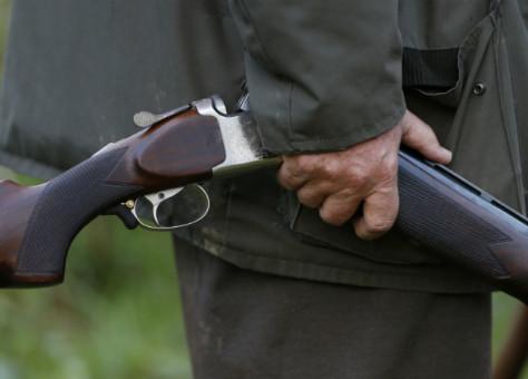 سليانة: كهل  يقتحم مقر شركة عمومية بواسطة بندقية صيد
