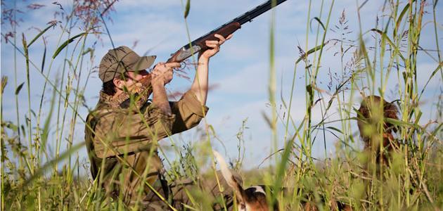 تعليق ممارسة الصيد البرّي بكافة الولايات يومي السبت والأحد