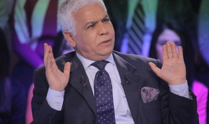"""ائتلاف الكرامة: غير وارد ان يكون الصافي سعيد رئيسا للحكومة"""""""