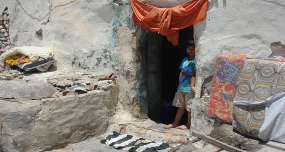"""قيس سعيد: """"أملاك الفقراء والبؤساء أمانة"""""""