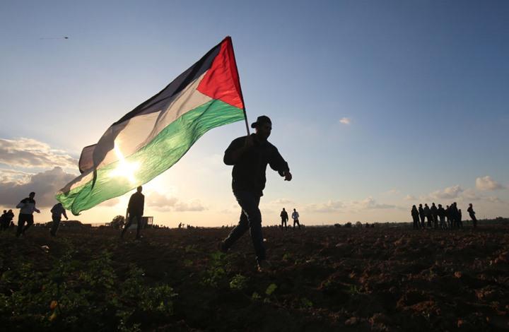 """هيئة """"مسيرات العودة"""" تدعو قيس سعيّد لزيارة غزة"""