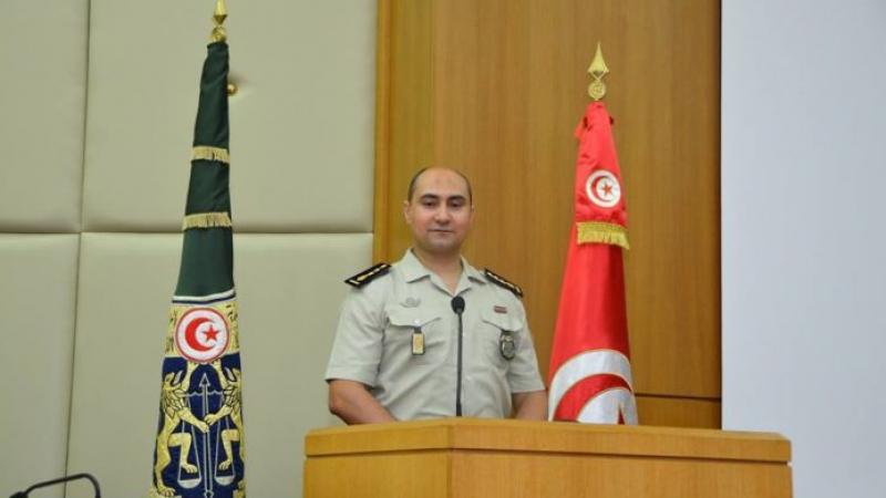 الحرس الوطني : الوحدات المسلحة بصدد ضرب قيادات الجماعات الإرهابية