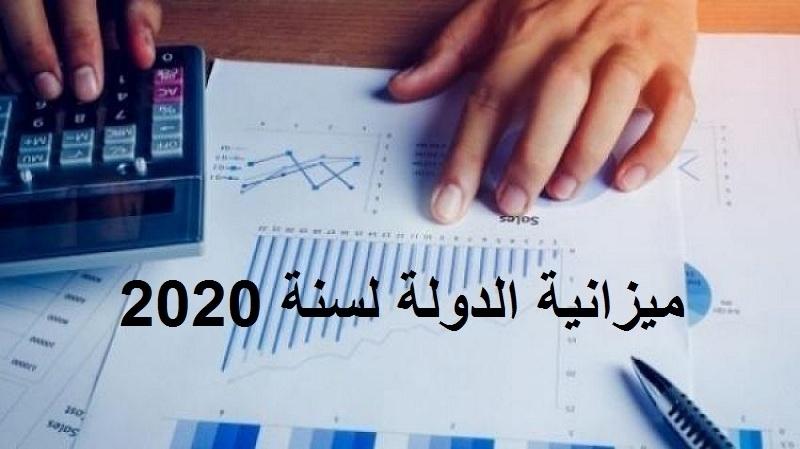 توزيع اعتمادات الدعم للمواد الأساسية بميزانية الدولة لسنة 2020