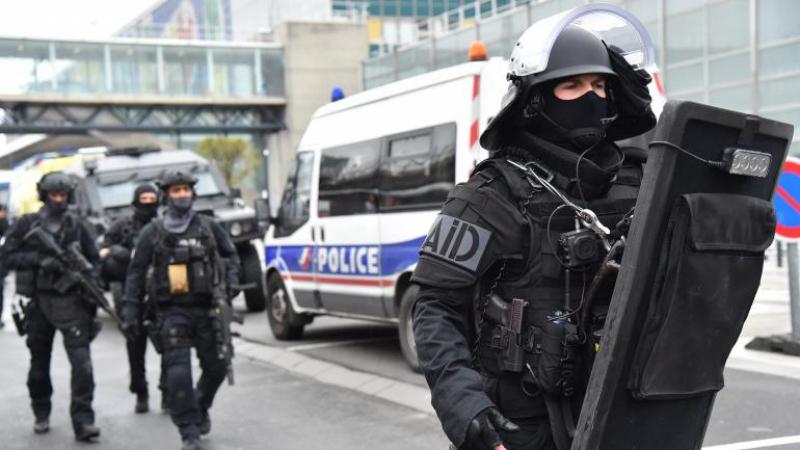 إحباط هجوم ارهابي مشابه لـضربات 11 سبتمبر بفرنسا