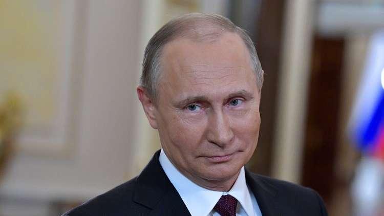 """بوتين: """"تونس حققت انجازات تجاوزت الربيع العربي"""""""
