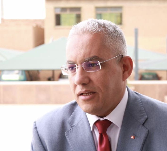وزير التجهيز: 80% من العائلات التونسية تمتلك مسكنا