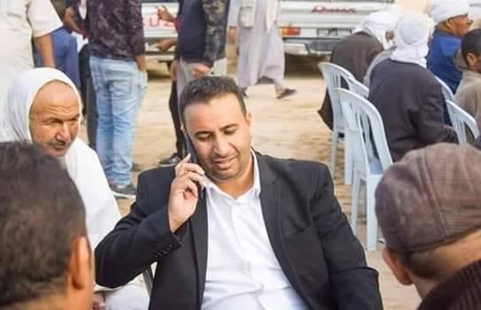 نقابة الديوانة: كبير مهربي القصرين في البرلمان