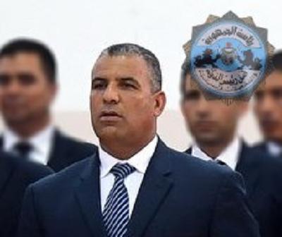 تعيين مدير عام جديد للأمن الرئاسي