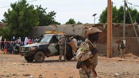 مالي تعلن مقتل 25 جنديا في هجمات نفذها متطرفون