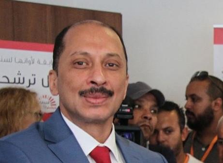 """محمد عبو :""""سوف نكون في المعارضة """""""