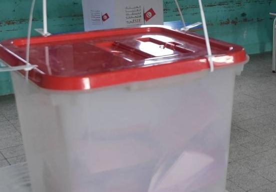 التشريعية: 6.85% نسبة الإقبال على التصويت