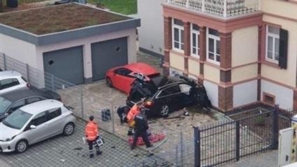 ألمانيا: تونسي يقتل زوجته أمام المارة