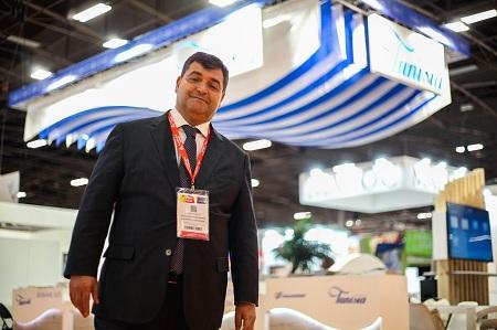 """روني الطرابلسي:"""" السياحة التونسية بصدد التعافي"""""""