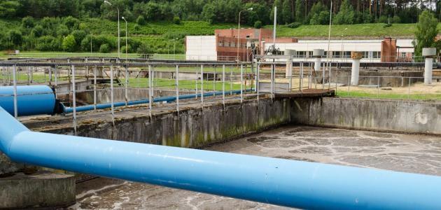 """بنزرت: فضّ إشكال إنجاز محطة التطهير بالمنطقة الصناعية """"أوتيك"""""""