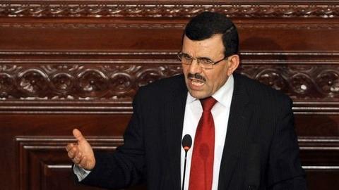 """العريض: """"البرلمان القادم سيجد صعوبة في تشكيل الهيئات الدستورية """""""