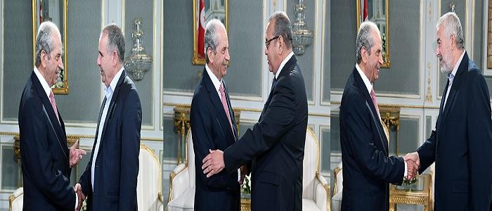 ماذا في لقاء رئيس الجمهورية برؤساء المنظمات الوطنية؟