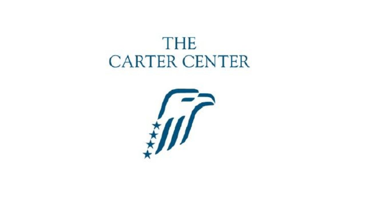 """مركز كارتر: """" العملية الانتخابية تمت على نحو سلس وسليم"""""""
