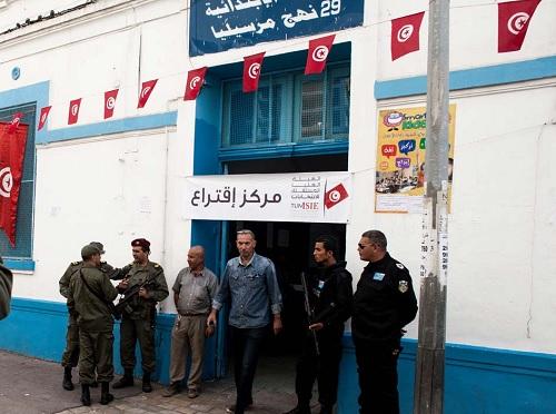 الناطق الرسمي لوزارة الداخلية يتحدّث عن الوضع الأمني يوم الاقتراع