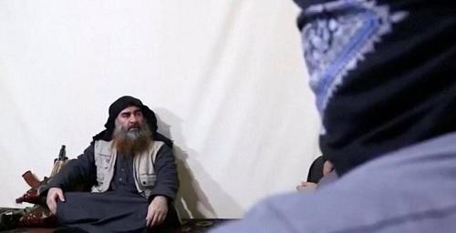 البنتاغون: زوجتا البغدادي انتحرتا بتفجير نفسيهما