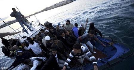 23 % من المهاجرين غير النظاميين في تونس هم من الأطفال