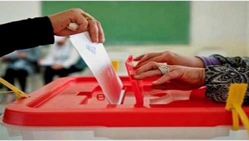 39,2 % نسبة الإقبال على التصويت الى حدود الساعة الثالثة بعد الزوال