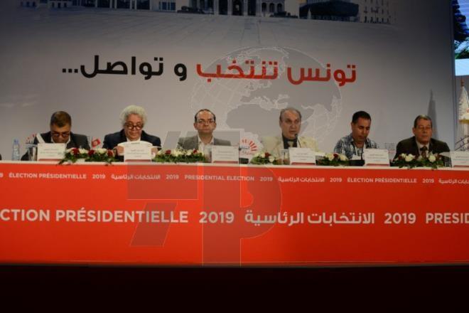 هيئة الانتخابات تقرر استئناف حكم اعادة مقعد حزب الرحمة
