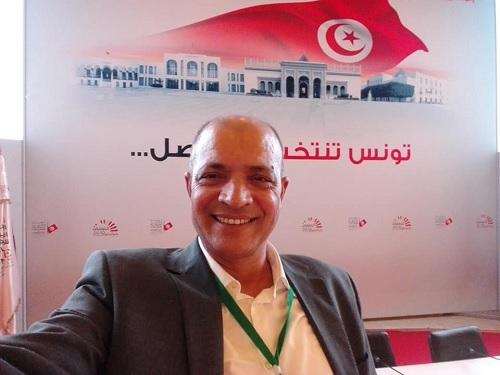 تونس1: ايقاف منسق مرصد شاهد بعد أن وثق عملية توزيع للأموال