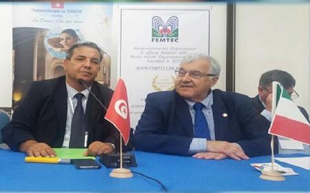 انتخاب تونس مجددا في خطة نائب رئيس المنظمة العالمية للمياه المعدنية