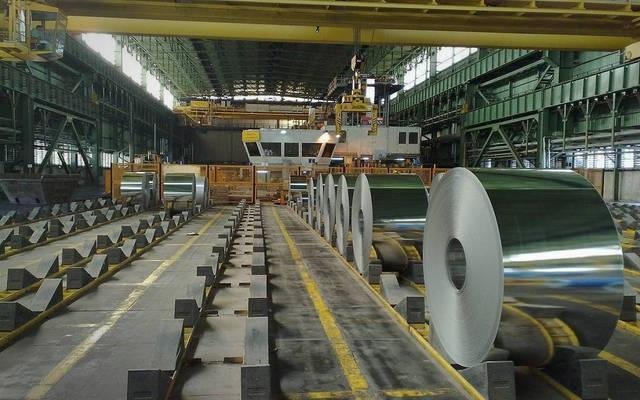 تراجع الانتاج الصناعي بنسبة 3،6 %