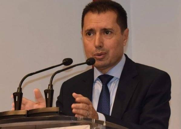 """وزير الصناعة: """"قطاع الطاقة بإمكانه المساهمة بنسبة نموّ إضافية بـ 3 %"""""""