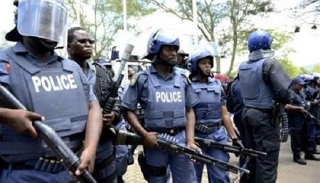 الشرطة الرواندية تقتل 19 إرهابيا