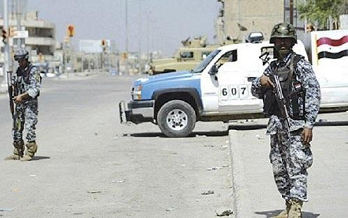 الشرطة المصرية تُلقي القبض على 22 إرهابيا