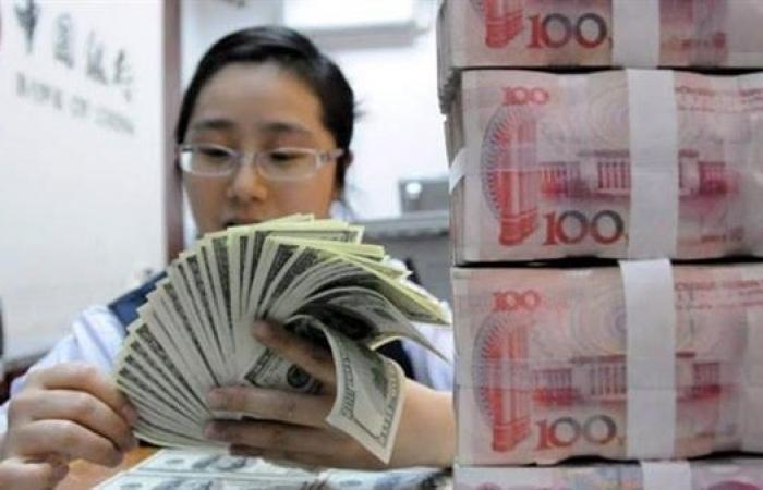 احتياطي الصين يتراجع مليارات الدولارات في سبتمبر