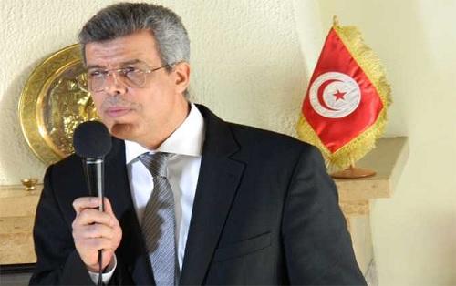 السيرة الذاتية للوزير المستشار لدى رئيس الجمهورية عبد الرؤوف بالطبيب
