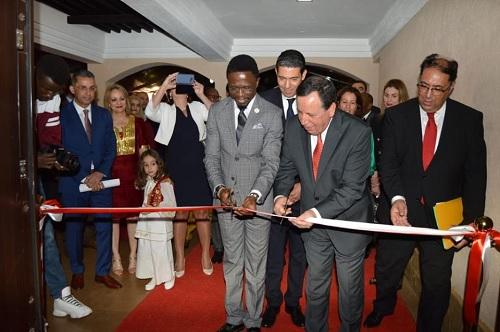 فتح السفارة التونسية بنيروبي