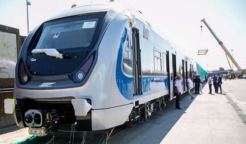 مشروع الشبكة الحديدية السريعة RFR : انطلاق التجارب الفنية للقطارات نوفمبر القادم
