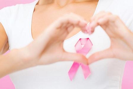 2500  إصابة جديدة سنويا بسرطان الثدي في تونس