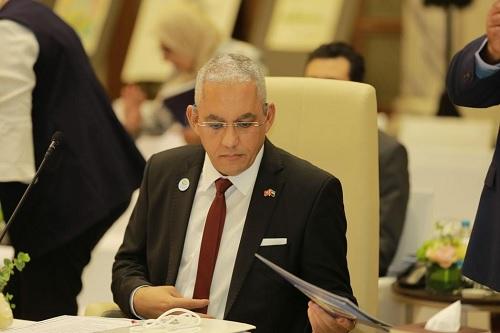 نوفمبر 2020: تونس تستضيف الدورة 37 لمجلس وزراء الإسكان العرب