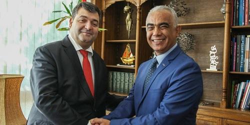 من هو المدير العام الجديد للديوان الوطني التونسي للسياحة؟