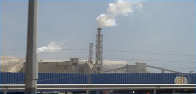 صفاقس: الامضاء على محضر اتفاق متعلق بمصنع السياب