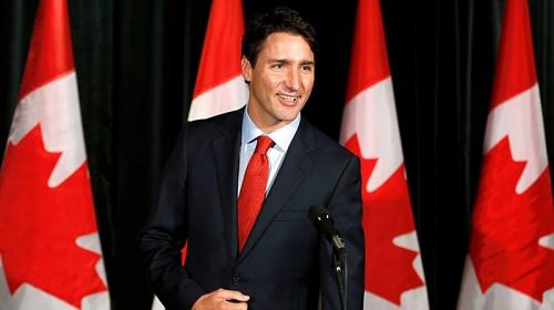 كندا:  ترودو يتصدّر نتائج الانتخابات