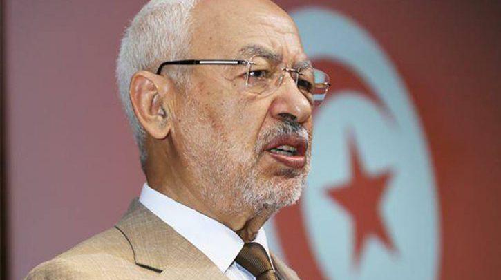اليوم: الغنوشي يُسلم رئيس الجمهورية مرشح النهضة لرئاسة الحكومة