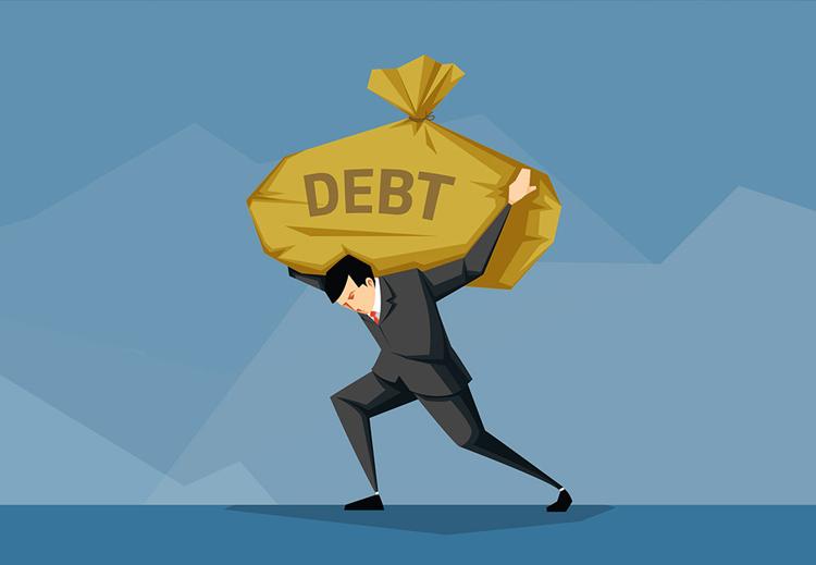 نصيب كل تونسي من ديون الدولة سيرتفع إلى 8 آلاف دينار