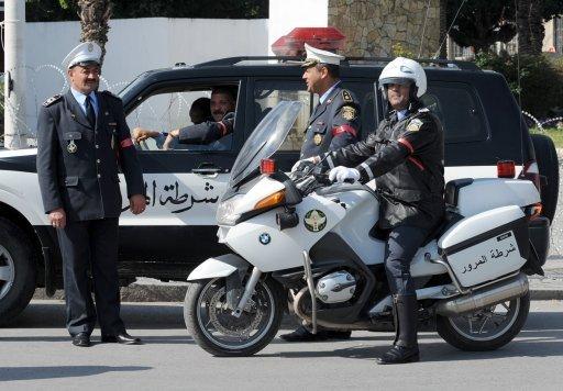 شرطة المرور تحذّر مستعملي الطريق