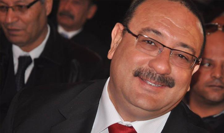 """عبد العزيز القطي :""""النهضة تحصلت فجر اليوم على التوافقات اللازمة لرئاسة البرلمان """""""
